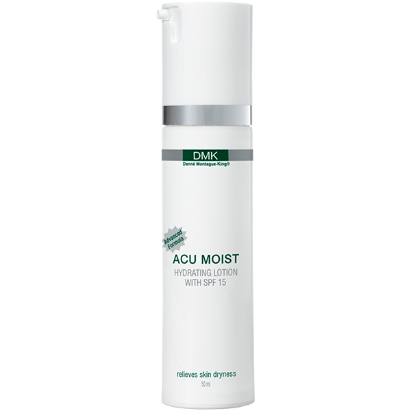 ACU MOIST WITH SPF 15 (travel size)
